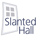 Slanted Hall